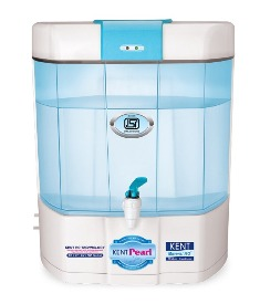 Kent Pearl Wall Mounted RO Water Purifier